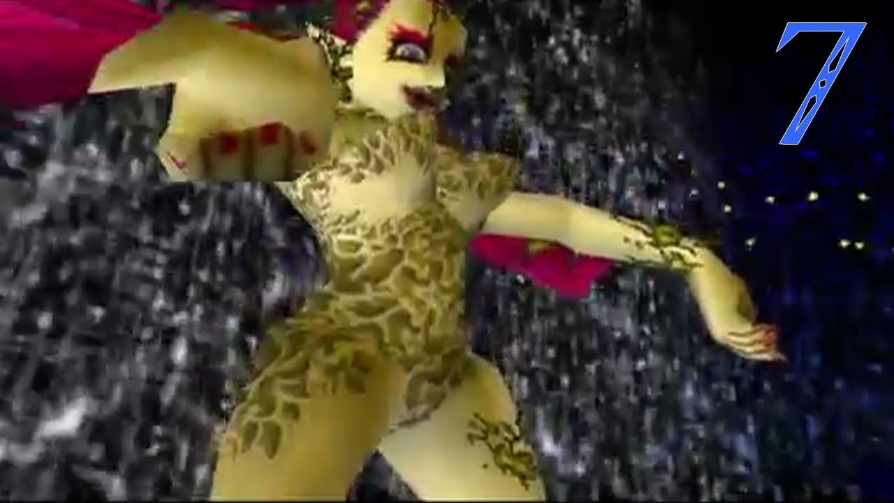 Zelda : Ocarina of Time Master Quest - Episode 7 : Les