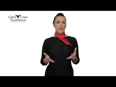 VIP Cabin Crew Job Tips Part 1/2