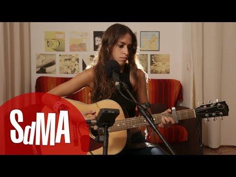 Morgan cover - Volver - Lena Carrilero - Sesión de Micros Abiertos