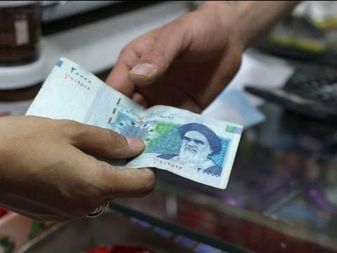 Iran's rial hits an all-time-low against the US dollar - NewsX