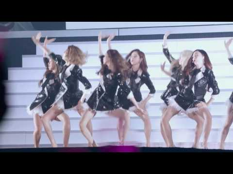 [DVD/720p 60fps] Girls' Generation SNSD (少女時代) - You Think @ 4th Tour 'Phantasia' in Japan