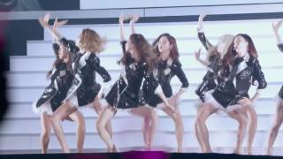 [DVD/720p 60fps] Girls' Generation SNSD (少女時代) - You Think @ 4t...