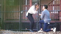 Philip proposes to Helen