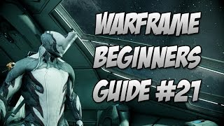 Warframe : Beginner Guide Episode 21 Mastery rank 4 test