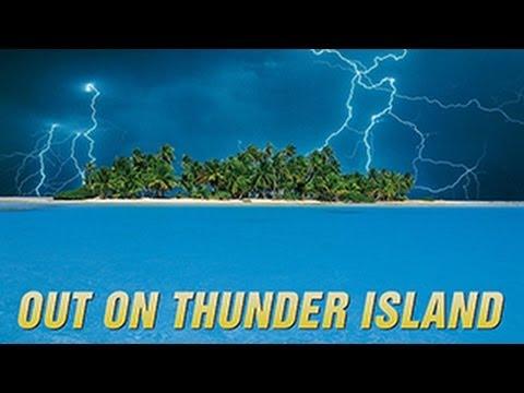 Jay Ferguson - Thunder Island 1978 (Lyric Video) 1080P