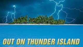 Jay Ferguson - Thunder Island 1978 (Lyric Video) 1080P