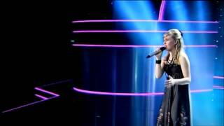 THE VOICE KIDS - VIIVI KORHONEN - I WILL ALWAYS LOVE YOU