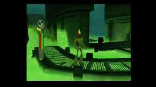Ben 10 Alien Force Vilgax Attacks - Parte 4 - Español