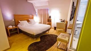 Hôtel et Spa La Villa K - Basel Airport - Saint Louis - France