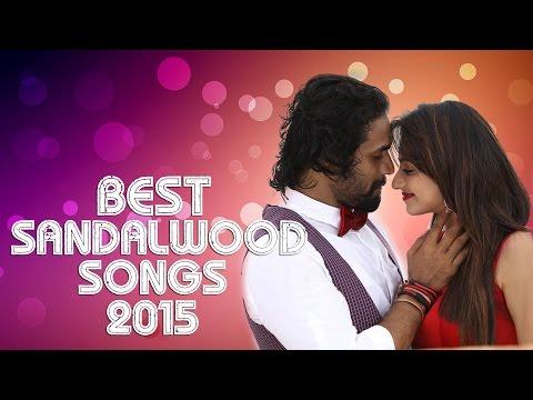 Best Sandalwood Songs 2015 | Top 10 Kannada Songs | Video Jukebox | Best of 2015