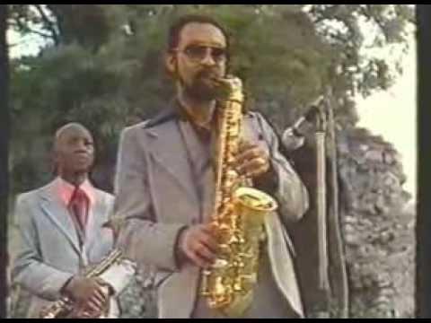 Eddie Vinson, Hank Crawford, David Newman, Milt Hinton: Nice 1978