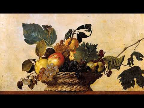 Ambrosiana Art Gallery – Basket of fruit - Caravaggio – Milan | Audio Guide | MyWoWo (Travel App)
