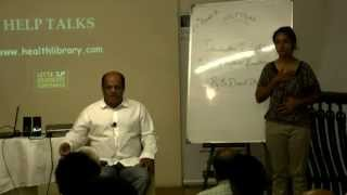 Introduction To Three Step Rhythmic Breathing(3SRB) Part 3 By Mr.Deepak Dhingra