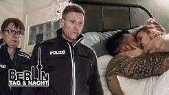 Nach Liebesnacht von Polizei abgeführt: Mike muss in U-Haft 👮😱 #2179 | Berlin - Tag & Nacht