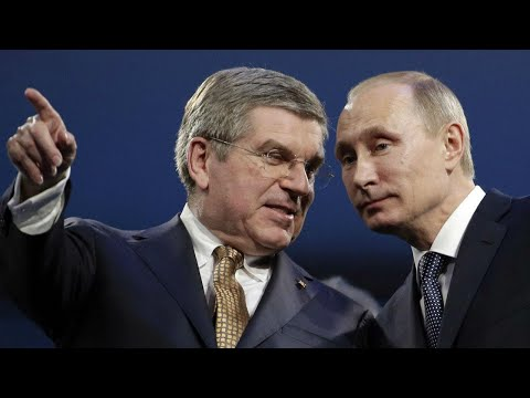 IOC decision could lead to Russia pulling out of Olympics completely