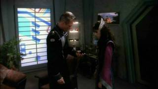 B5 - Sheridan and Delenn.avi