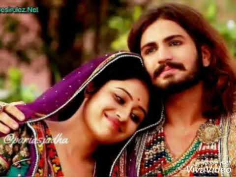Джодха и Акбар .История великой любви