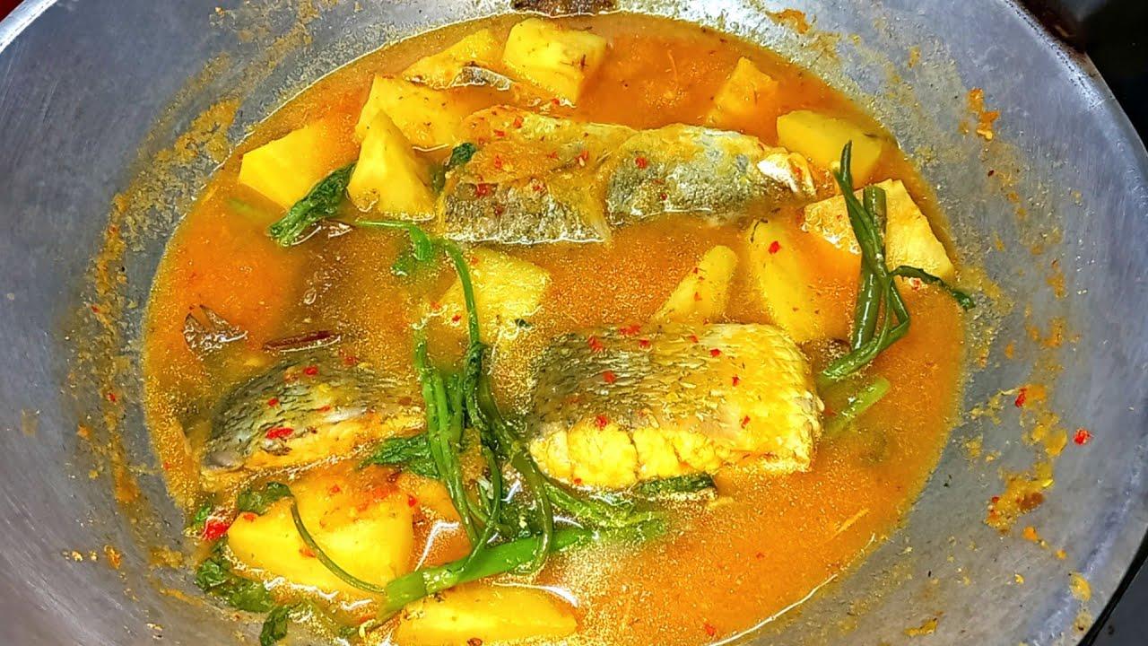 Download Rahsia Dan Tips Buat Kengsom Ikan Siakap Yang Sedap | Rasa Macam Di Restoran Thai