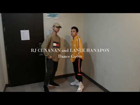 Thank You, Next - Ariana Grande | Bad Dance Challenge | Lance Hanapon And RJ Cunanan Dance Cover