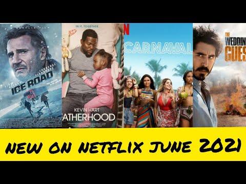 New on Netflix June 2021  New on Netflix This Week ...