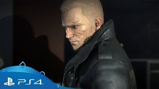 Left Alive | Release Date Announcement Trailer | PS4