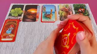 1 августа. Карта дня. Развернутый Таро-Гороскоп/Tarot Horoscope+Lenormand Today от Ирины Захарченко.