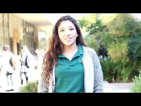 """Catholic Education"" - Cornelia Connelly School Video Entry"