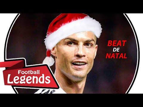 Cristiano Ronaldo - BEAT DE NATAL Canal Sr Nescau