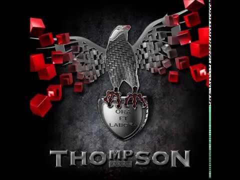 THOMPSON - BOG I HRVATI