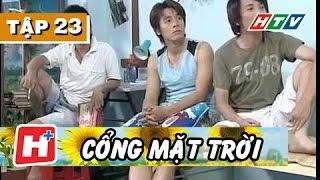 Cổng Mặt Trời - Tập 23 | Phim Tình Cảm Việt Nam Hay Nhất 2017