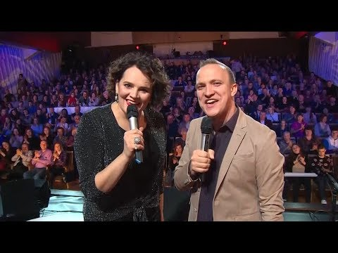 Третий концерт пятого сезона музыкального телепроекта «Поверь в себя - 2019»