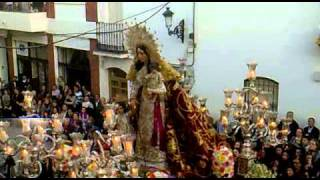 Santa maria salome Bonares