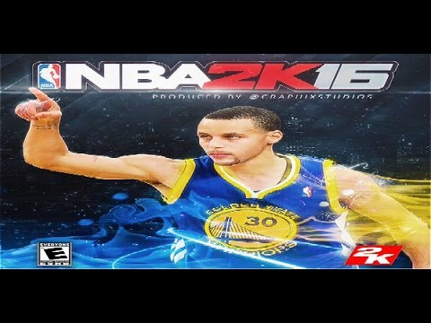 NBA 2K16 APK + OBB Android Download for Mali & Adreno