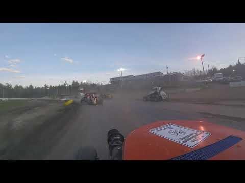 On Board #88 Emerson Bear Ridge Speedway 5/5/18
