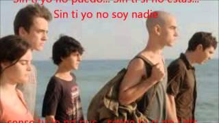 SENSE TU  Terapia de Shock Pulseras Rojas (subtitulado catalán- español)