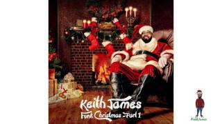 keith james let it snow official audio