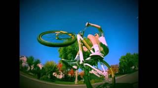 Se Bikes Big Ripper Keaton Machado