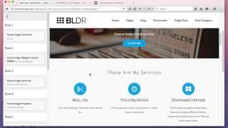 BLDR Home Setup Tutorial