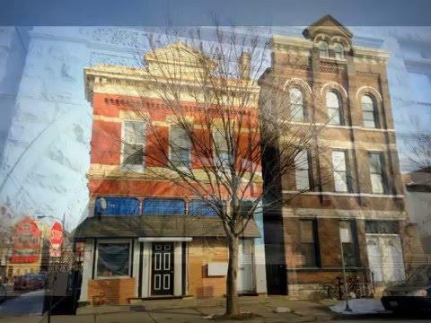 Pilsen, Chicago Neighborhoods Project
