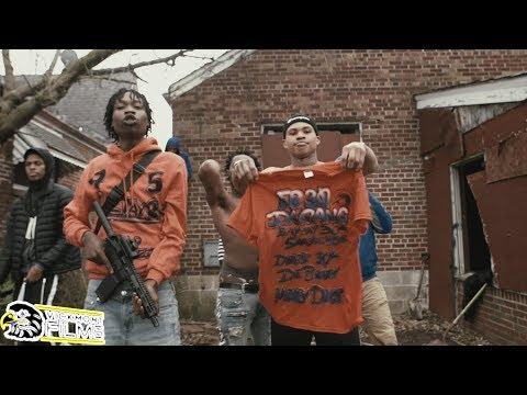 Download lagu terbaik 30 Deep GrimeyyDuce & Lil Reggie - Popout ( Official Video ) Shot By @VickMont Mp3 terbaru 2020