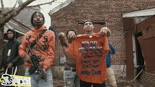 30 Deep Grimeyy & Lil Reggie - Popout ( Official Video ) Shot By @VickMont