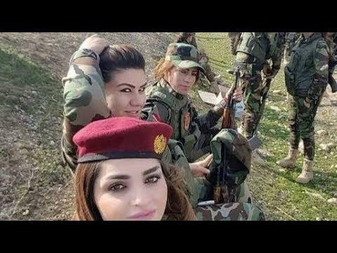 PERANG TURKI VS KURDI   24 JANUARI 2018 Full Hd