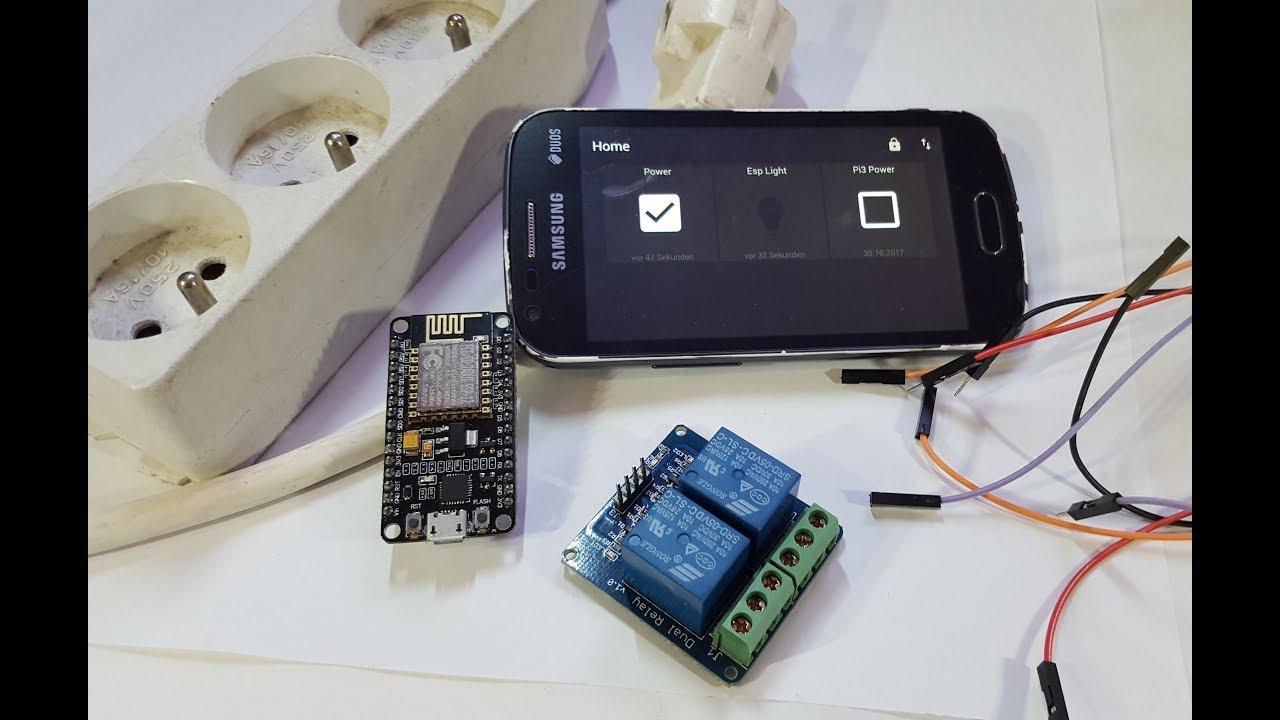 IoT Switch