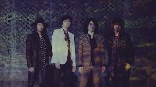THE YELLOW MONKEY 新曲「ALRIGHT」MV THE YELLOW MONKEY OFFICIAL SITE...