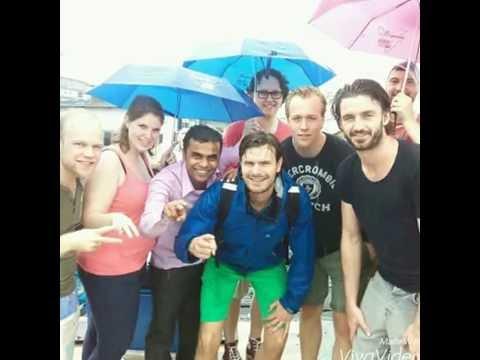 Mumbai city tours ! slum tour in Mumbai. Dharavi tour  by Mohammad.