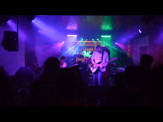 Rubber Road - Live @ Jackie O's 3/25/15