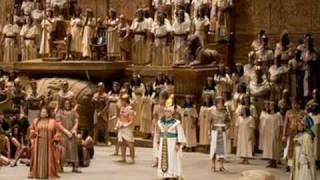 My Choice 30 - Verdi - Aida Grand March