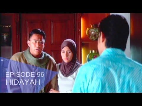 HIDAYAH - Episode 96 | Taubat Seorang Perampok Dan Pembunuh