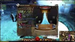 Guild Wars 2 Auf der Suche nach dem Precursor