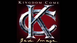 Kingdom Come - Bad Image (full album)
